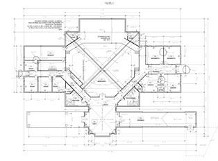 New building images victory lbc corridor narthex1 narthex2 blueprint1 malvernweather Choice Image